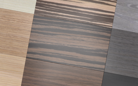 Cover image for natural wood finishes Classuno Design