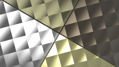 Immagine cover finiture in Acciaio Elettrocolorato Classuno Design