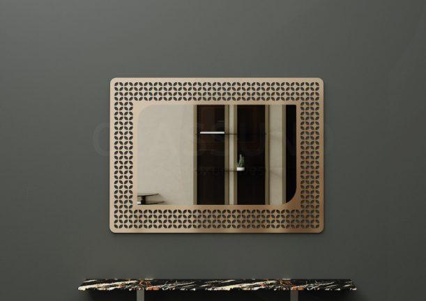Classuno Design – Immagine cover per il menu specchi