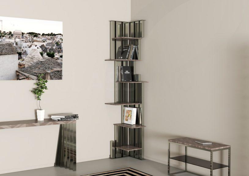 Classuno Bookshelf Libreria Essential ESS 001 Website2020