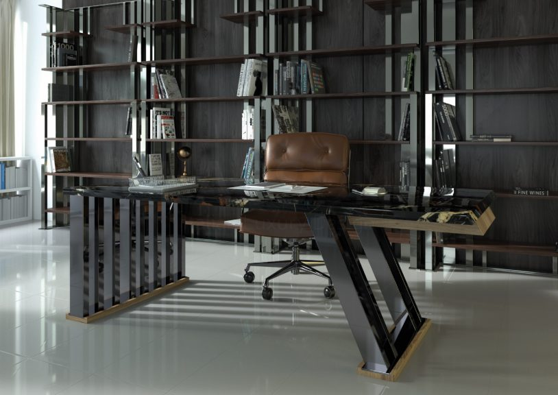 Classuno Desk Scrivania Niccolo NCL 001 Website2020