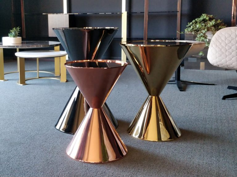 Classuno Small Table Tavolino Clepsidra Smooth Liscio CLPL 001 Website2020