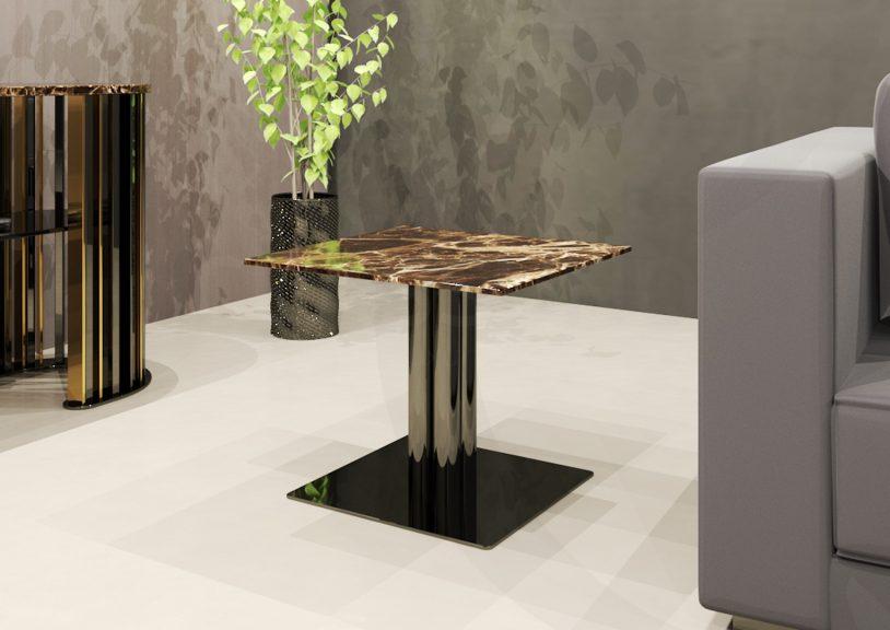 Classuno Small Table Tavolino Quadra QUA 001 Website2020