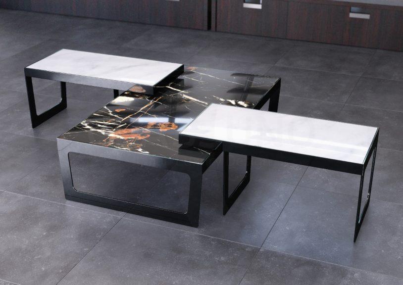 Classuno Small Table Tavolino Set Kiara SETKIA 001 Website2020