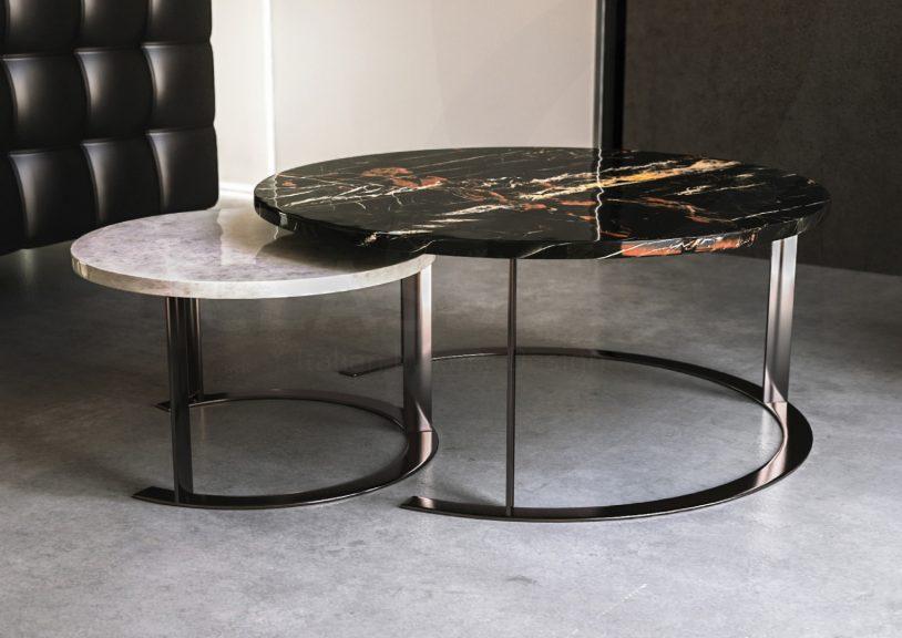 Classuno Small Table Tavolino Set Luna SETLUN 001 Website2020