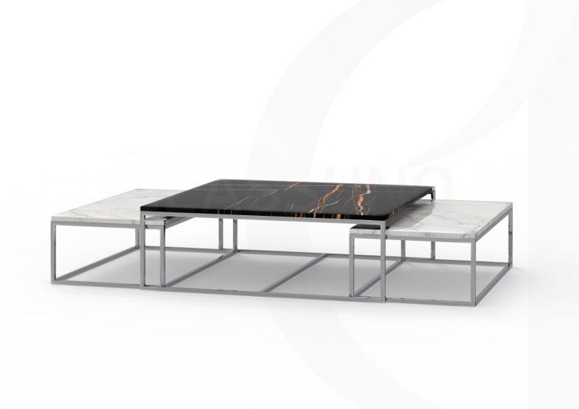 Classuno Small Table Tavolino Set Marielle SETMRL 001 Website2020