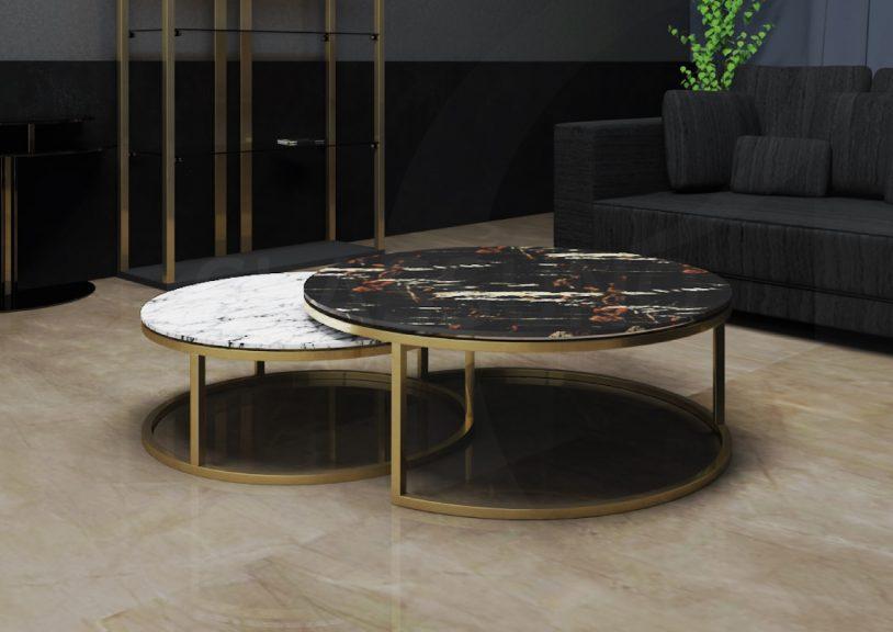 Classuno Small Table Tavolino Set Mirna Raya SETMR 001 Website2020