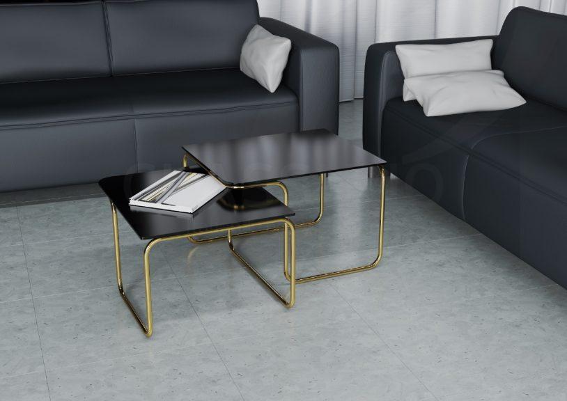 Classuno Small Table Tavolino Set Pipe SETPIPE 001 Website2020