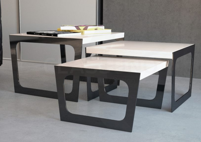Classuno Small Table Tavolino Set Valerie SETVAL 001 Website2020