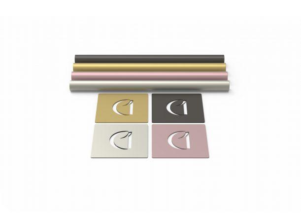 Classuno Special Painting Metal Cover Metallo Verniciature Speciali Copertina Website2020